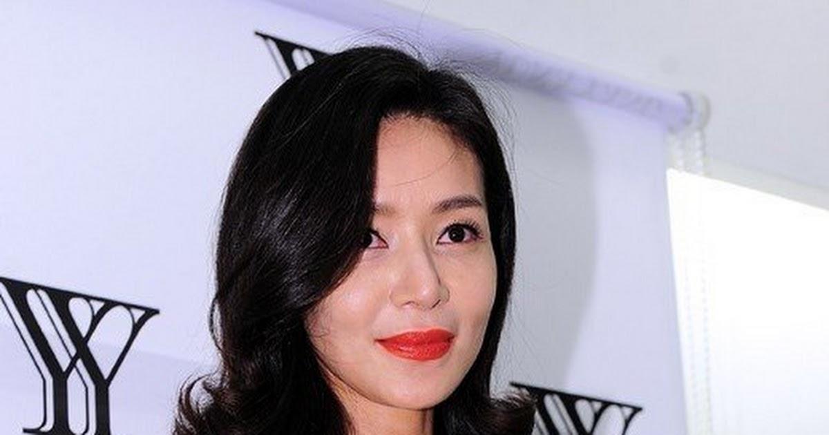 Kim Hye-ri Byeol Korea