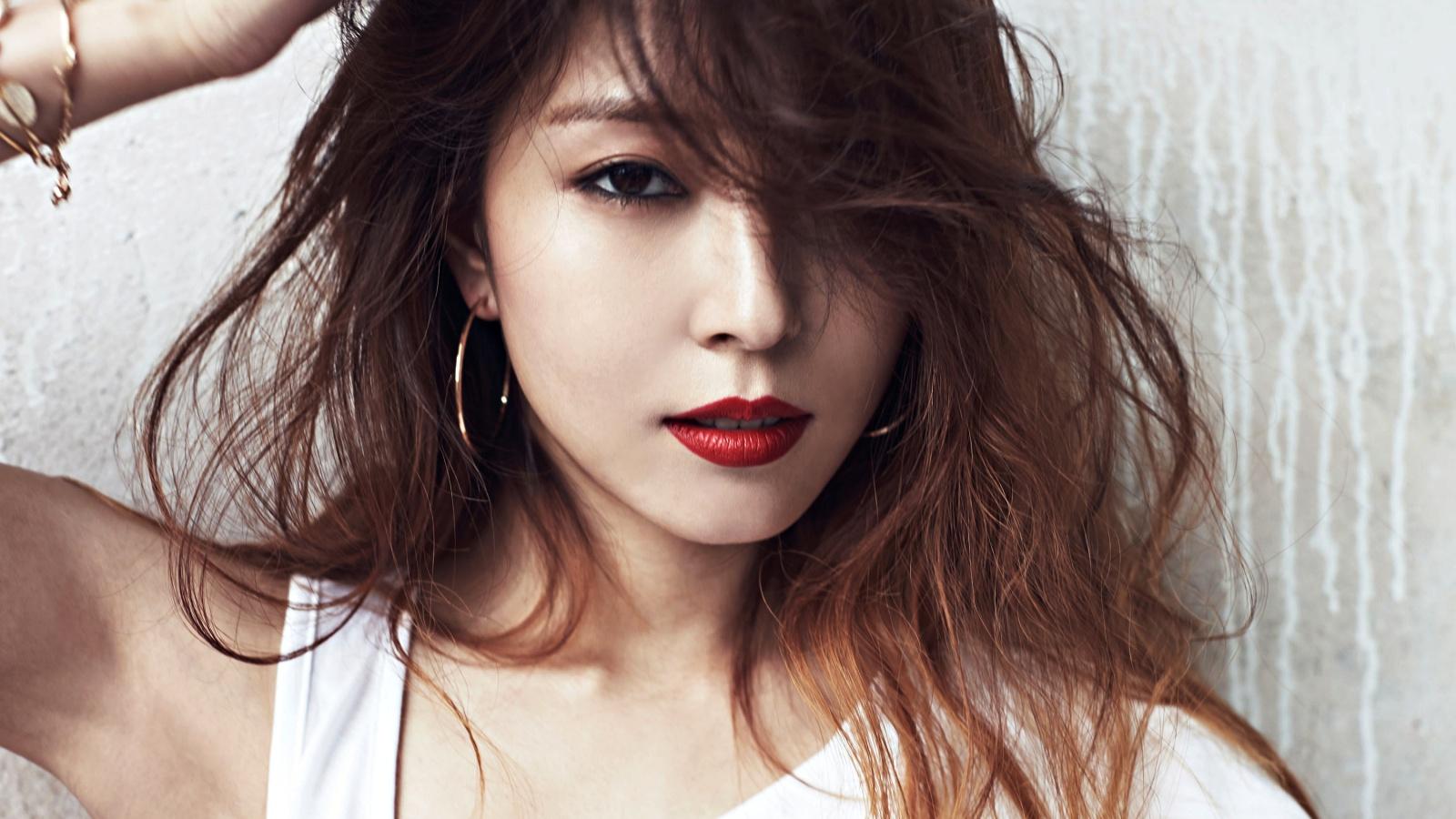 BOA Singer Byeol Korea