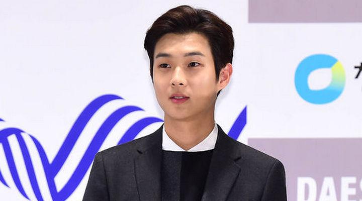 Choi Woo-shik Byeol Korea