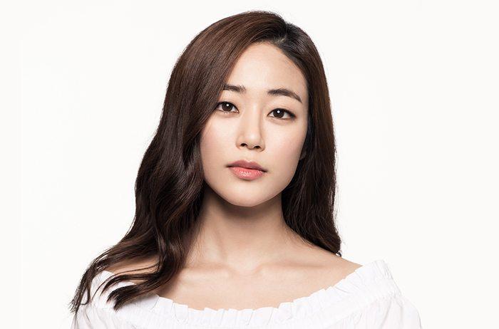 Kim Hyo-jin Byeol Korea
