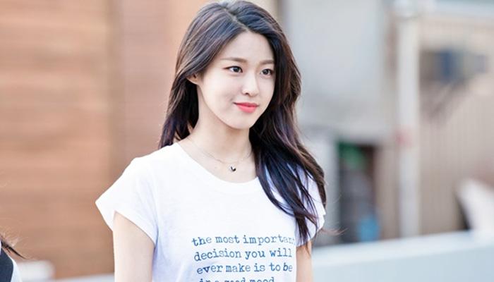 AOA Seolhyun byeol korea