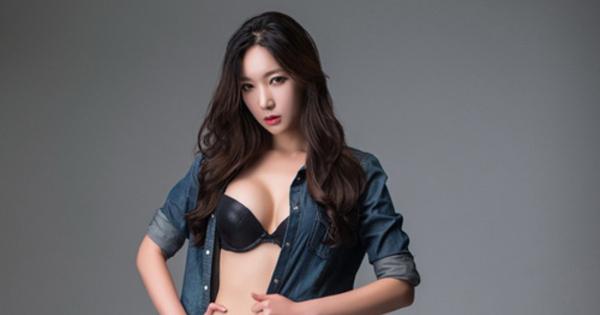 Gina Jane Choi Byeol Korea