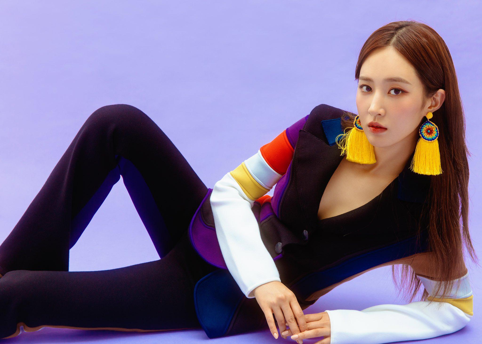 Girls' Generation's Yuri Byeol Korea