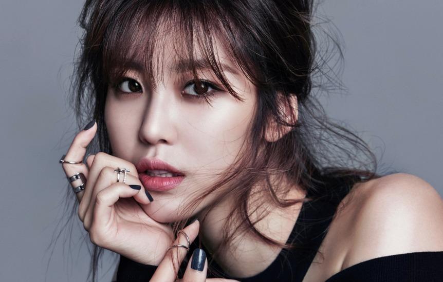 Hyosung Byeol Korea