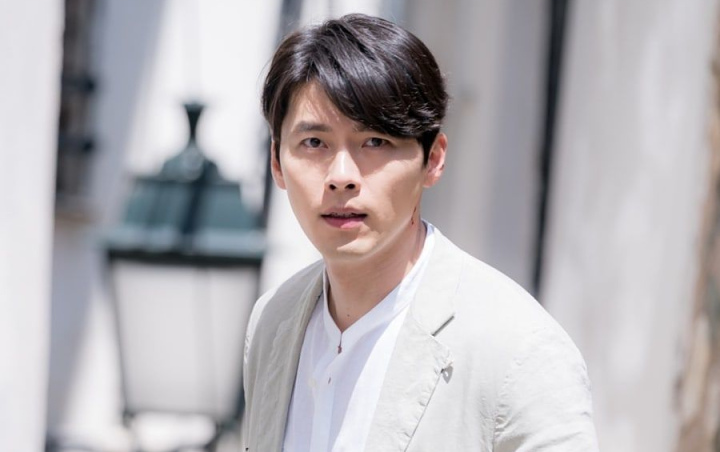 Hyun Bin byeol korea