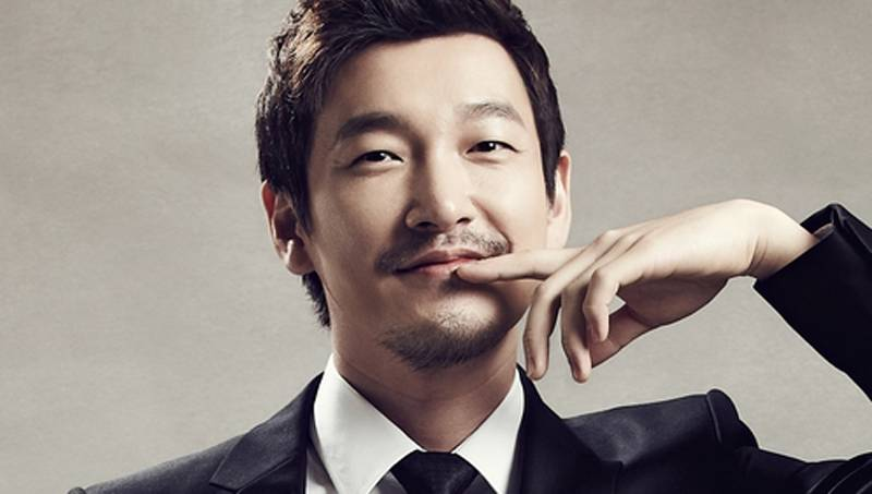 Jo Seung-woo byeol korea