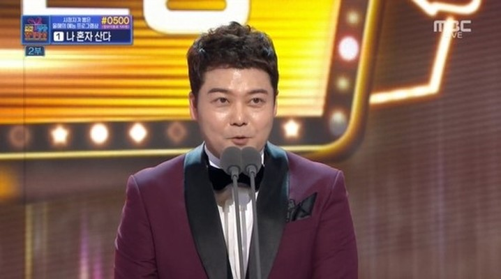 Jun Hyun-moo Byeol Korea