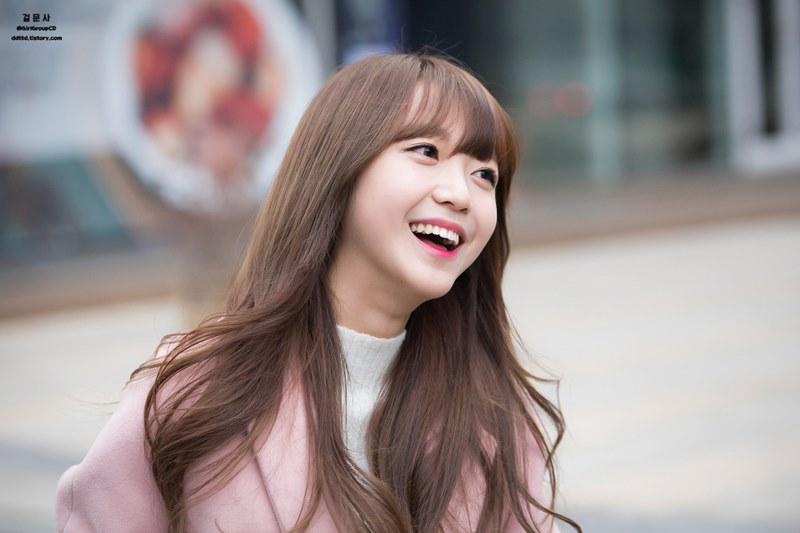 Kim So-hee Byeol Korea