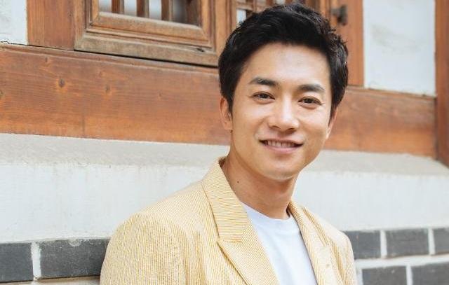 Kim Young-min Byeol Korea