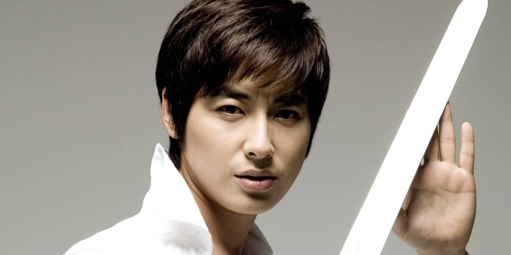 Lee Ji-hoon Byeol Korea