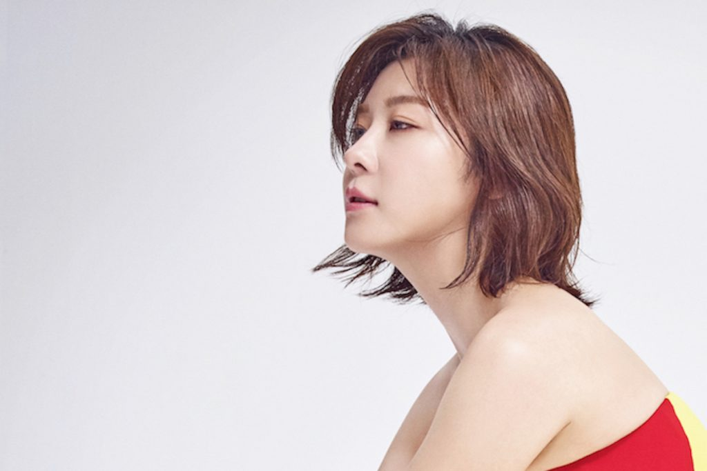 ha ji won byeol korea