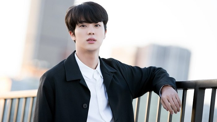 Who is BTS Jin's Girlfriend and Father? Let's Find Out From His Full
