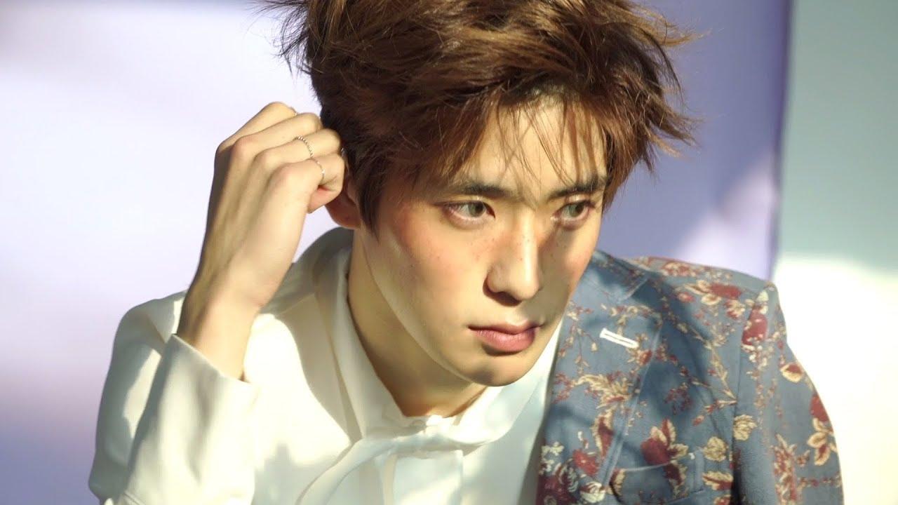 Jaehyun NCT Byeol Korea
