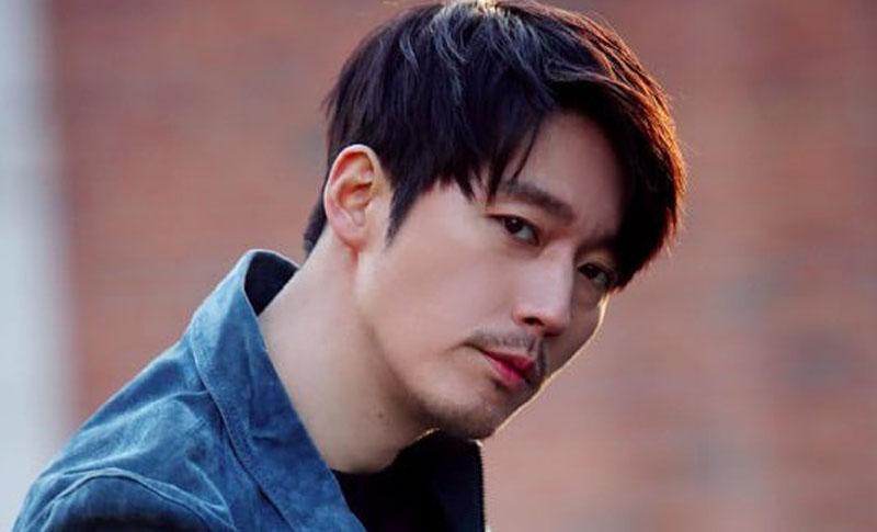 Jang-Hyuk-byeol korea