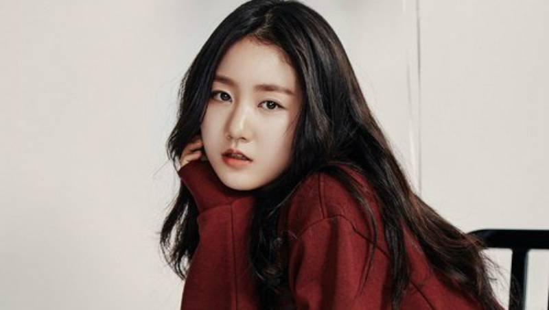 Jin Ji-hee byeol korea
