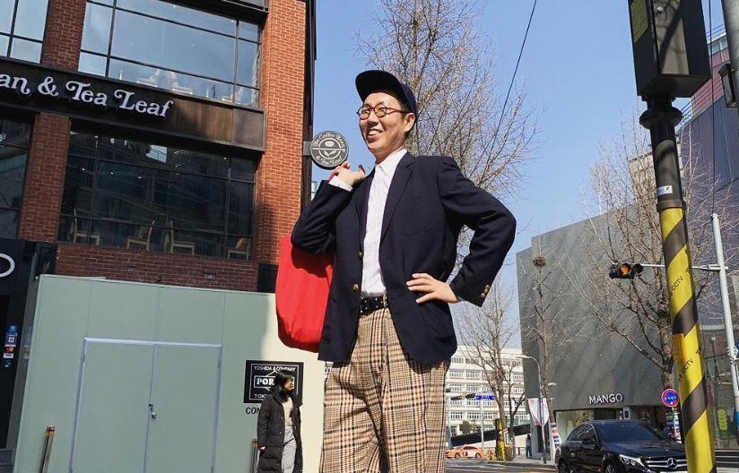 Kim Yeong-cheol byeol korea