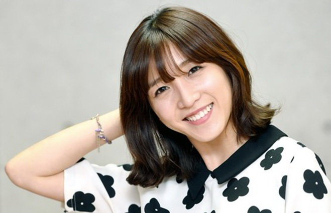 Lee Cho-hee byeol korea