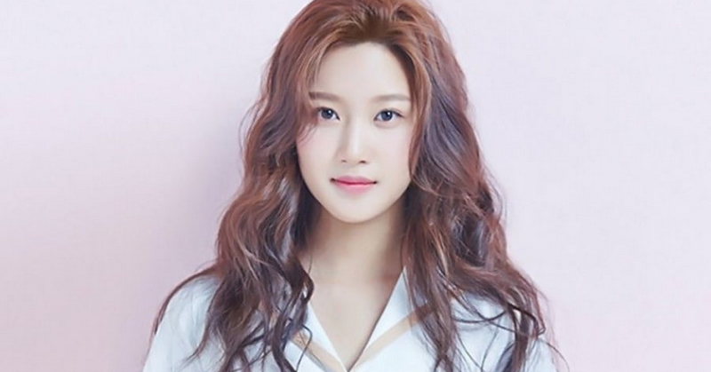 Moon Ga-young byeol korea