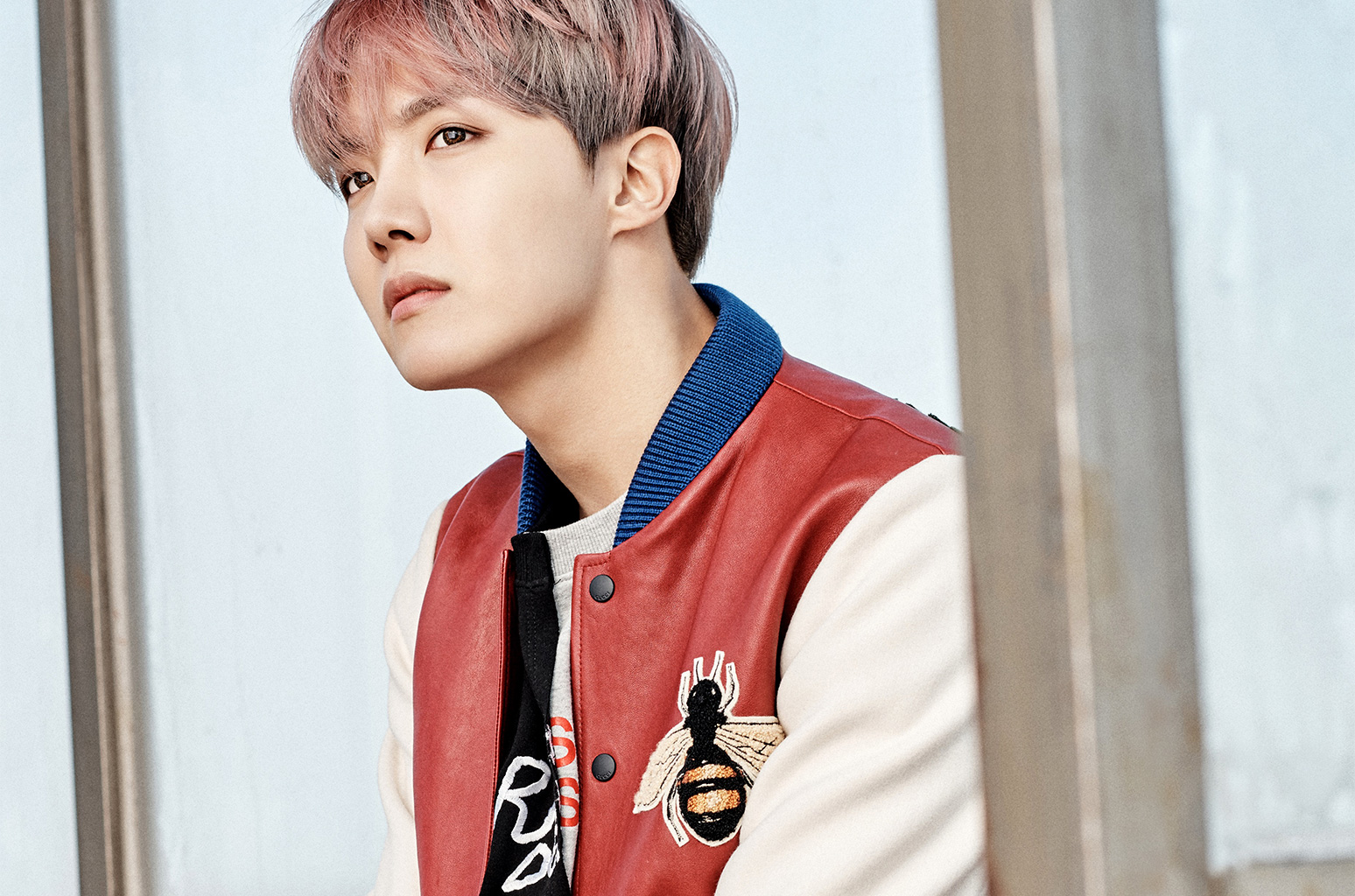 bts j hope byeol korea