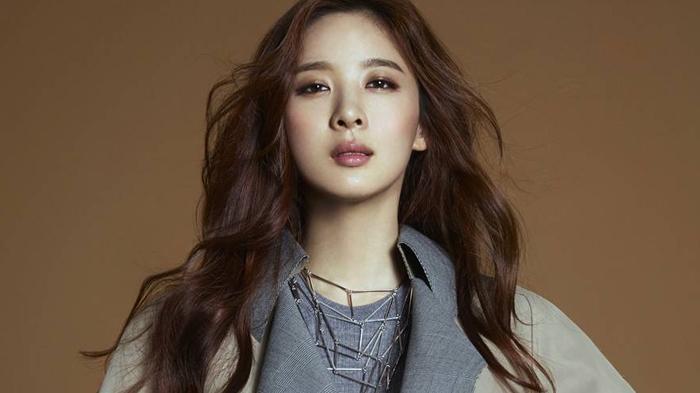 lee chung ah byeol korea