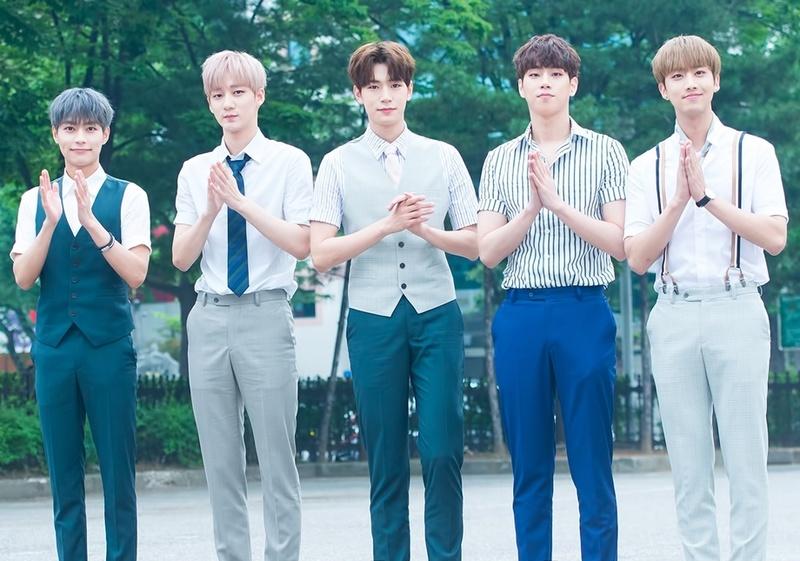 KNK Byeol Korea