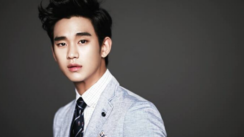 Kwon Soo-hyun Byeol Korea