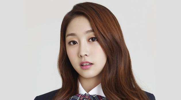 Lovelyz's Jisoo Byeol Korea