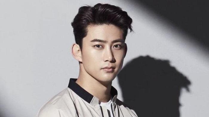 Taecyeon 2PM Byeol Korea