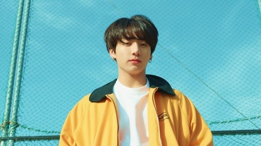 jungkook BTS Byeol Korea