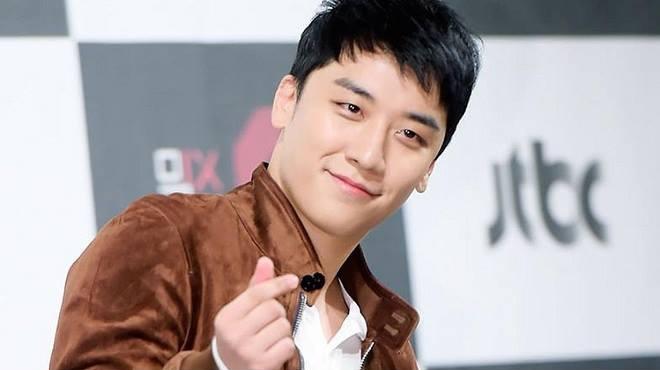 Big Bang's Seungri's Byeol Korea