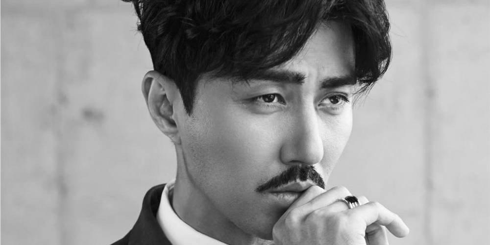 Cha Seung-won Byeol Korea