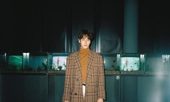 Jang Sung-hoon Byeol Korea