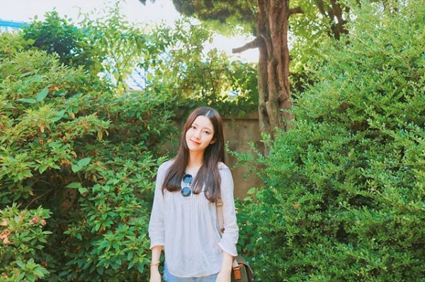 Na Hye-mi Byeol Korea