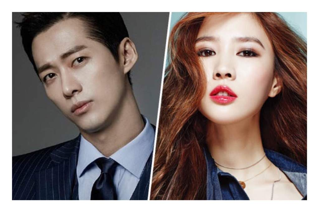 Namgoong Min and Jin Ah-reum's Relationship!