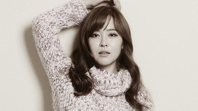 Yoo So-Young Byeol Korea