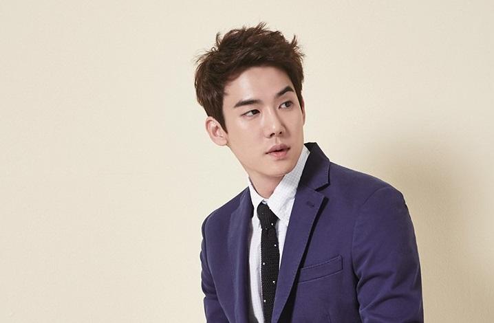 Yoo Yeon-seok Byeol Korea