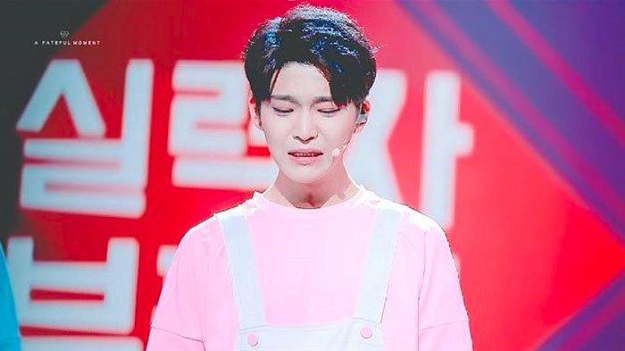 BOYS24's Hwayoung Byeol Korea