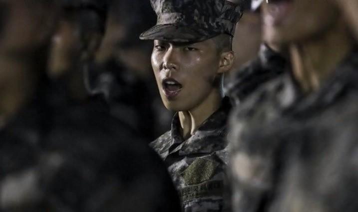 Chan-hyuk Byeol Korea