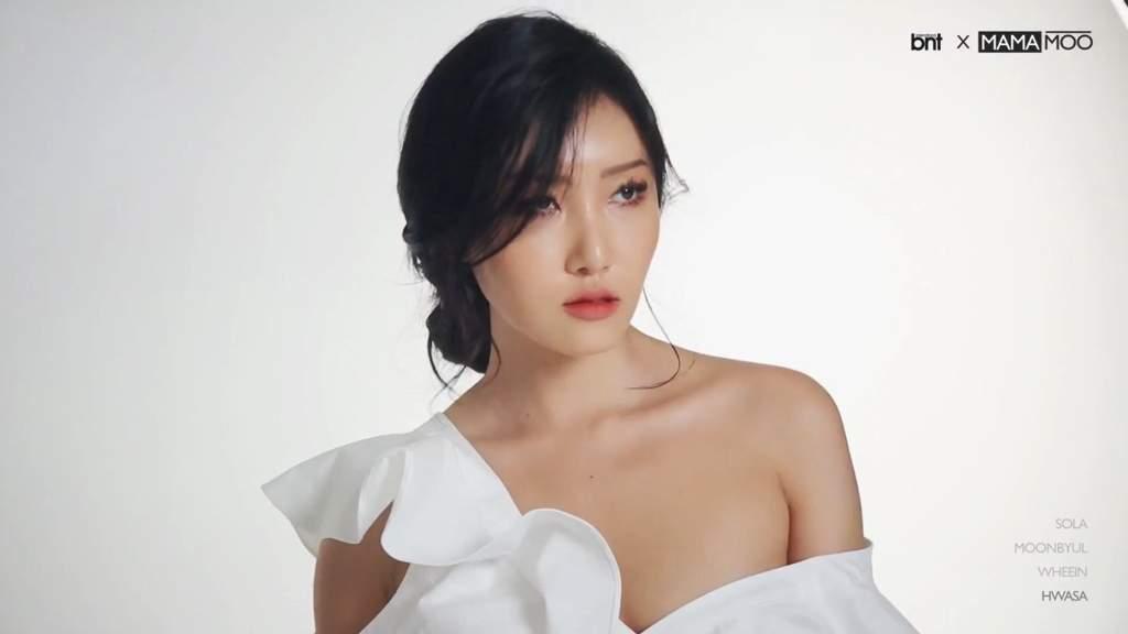 Hwasa Byeol Korea