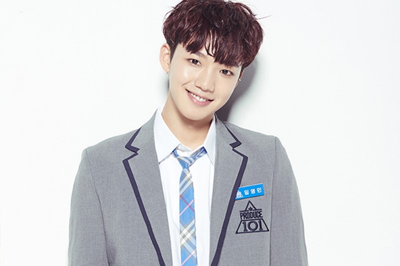 Im Young-min Byeol Korea