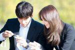 Ji Chang-wook and Yoona Byeol Korea