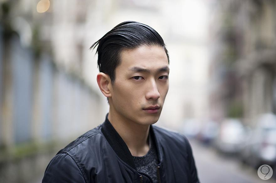 Park Sung-jin Byeol Korea