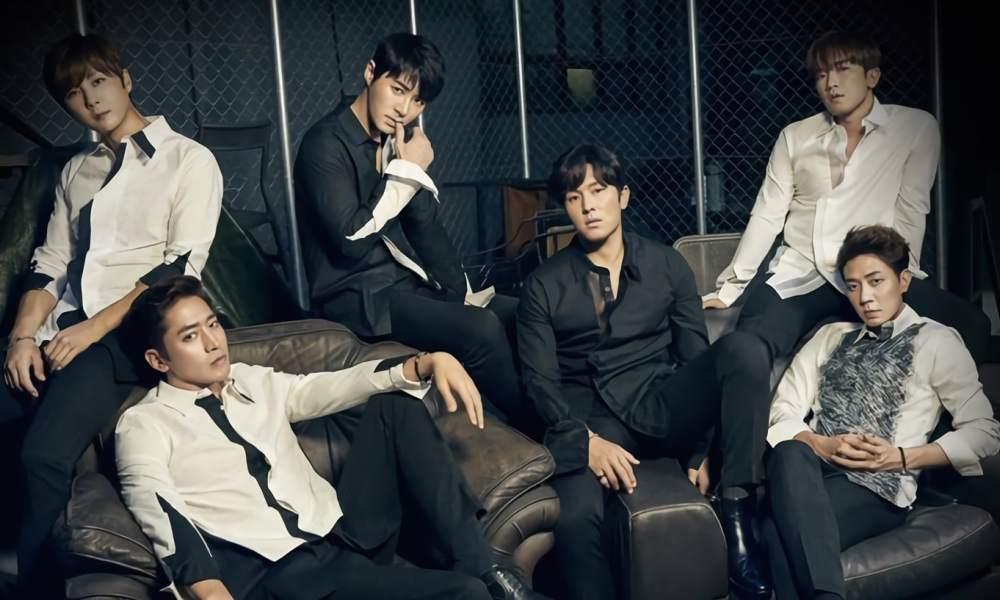 Shinhwa Byeol Korea