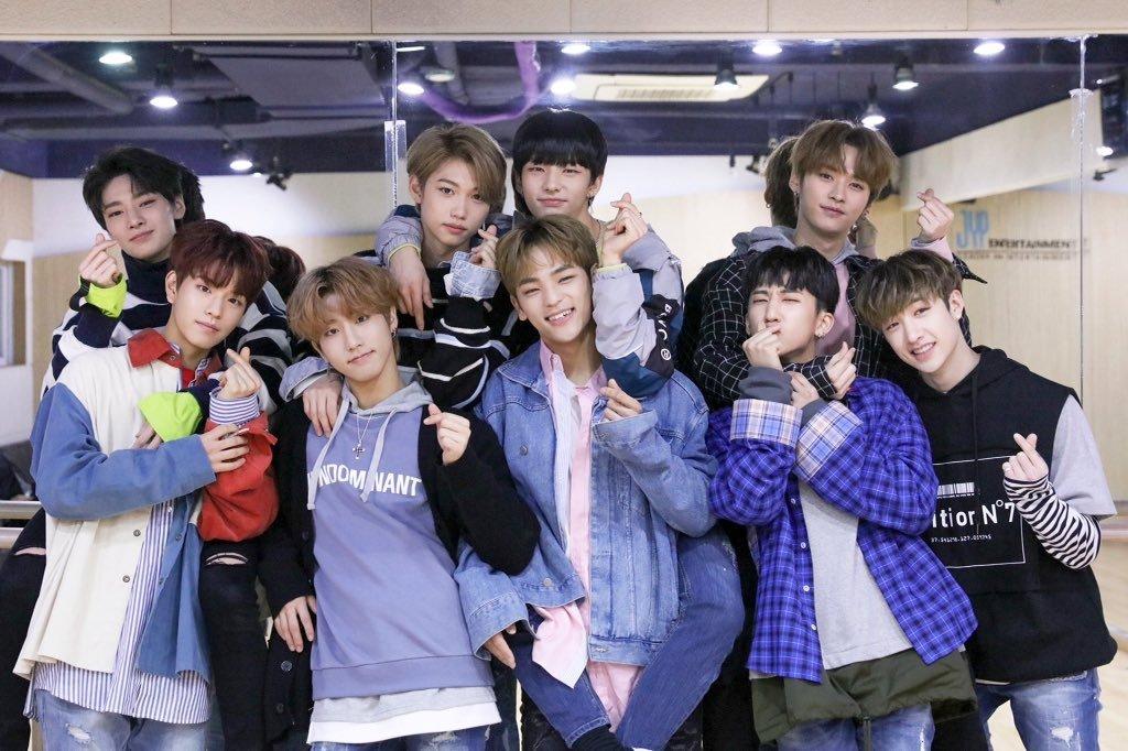 Stray Kids Byeol Korea