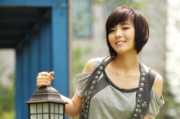 Sun-ye Byeol Korea