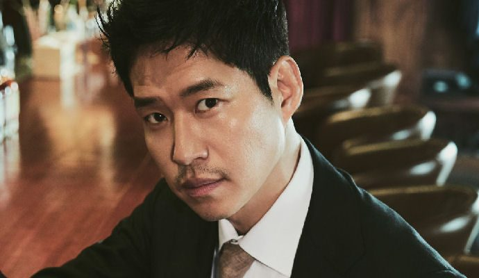 Yoo Jun-sang Byeol Korea