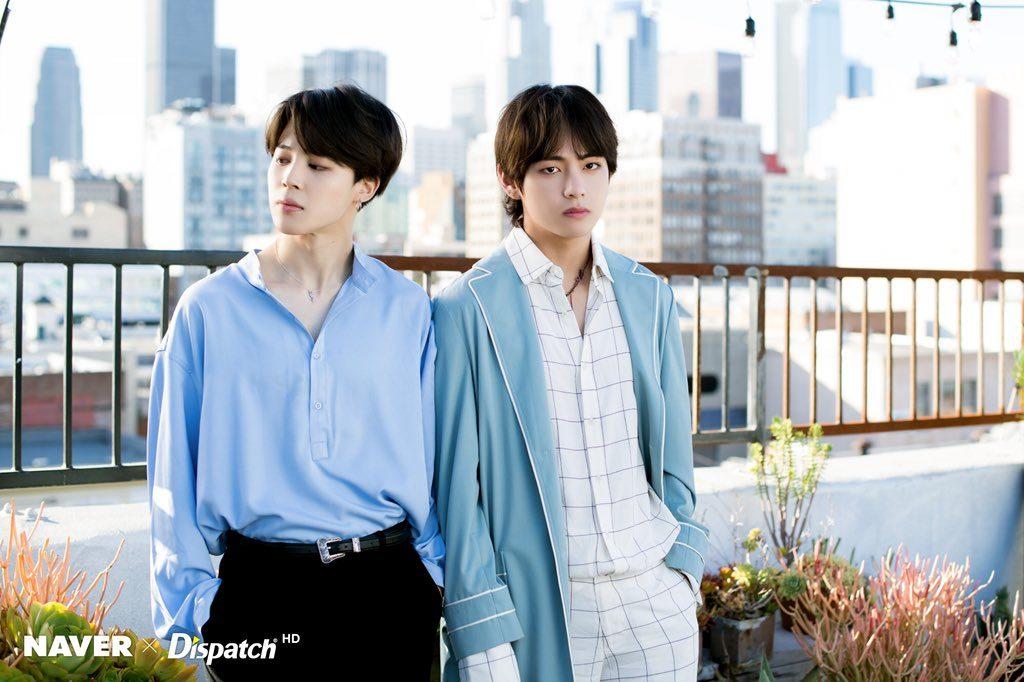 BTS' Jimin Byeol Korea