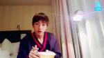 BTS V's Diet
