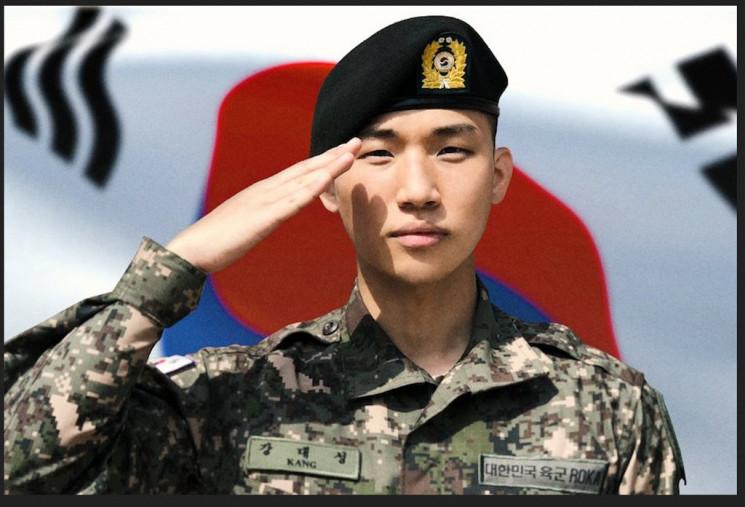 Big Bang's Daesung Byeol Korea