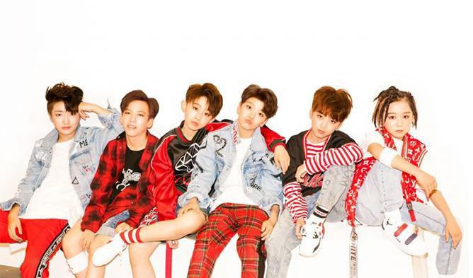 Boy Story Byeol Korea